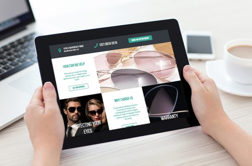 Beckenham Optometrist - Optometry websites for Optometrists