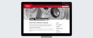 Maleny Optical - websites for optometrists